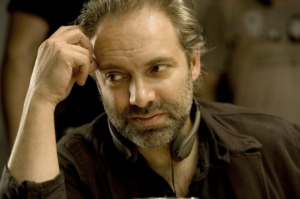 "Director Sam Mendes (""American Beauty,"" ""Road to Perdition,"" ""Revolutionary Road,""""Skyfall"")"
