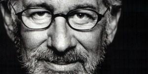 Oscar-winning director Steven Spielberg