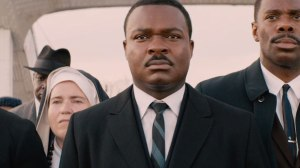 "David Olyeowo portrays Civil Rights leader Dr. Martin Luther King Jr. in Ava DuVernay's ""Selma."""